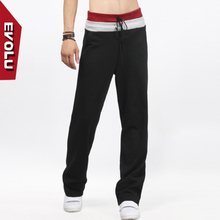 EVOLU spring man han edition teenagers routine pants sweethearts outfit pure color 1709 k55 who trousers slacks