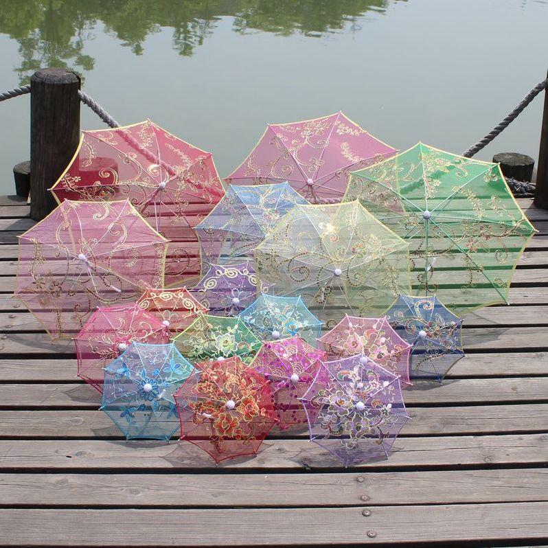 Декоративные зонты Артикул 18273186698