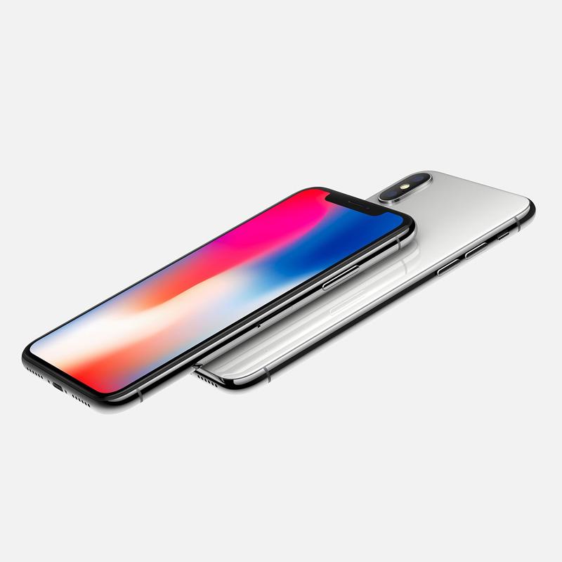 Apple/ яблоко iPhone X