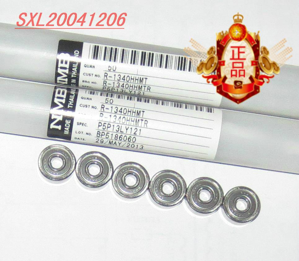 Линия резка монтаж NMB624 подшипник (R-1340) оригинальный импортный 3.5 юань / месяцы дешево