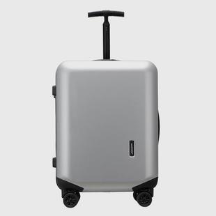 網紅行李箱ins潮新款單杆拉桿箱密碼箱子旅行箱男女抖音20寸24寸