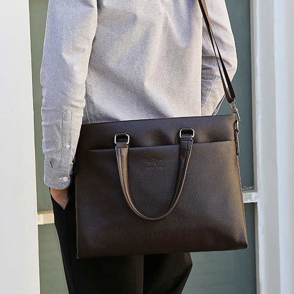 Work bag mens portable bag 2019 new fashion mens bag work bag mens business bag business bag