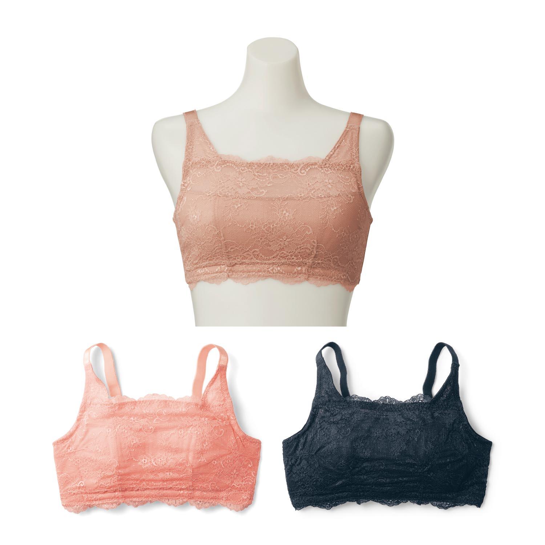 18春日本内衣代购全罩杯背后3排扣大胸MM显小胸设计文胸80D-90G