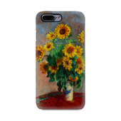 IdeaSkin Monet Themed iPhone Case