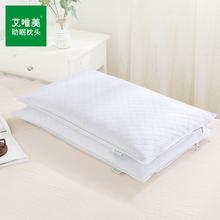 送枕套】全荞麦壳枕头单人夏季全棉枕芯荞麦枕头芯