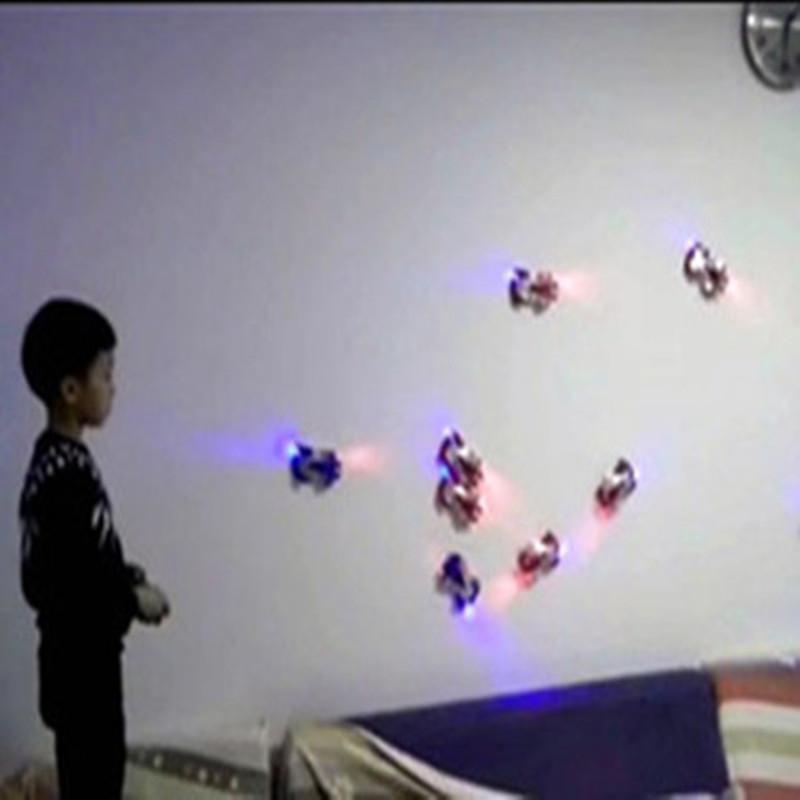 遙控車爬牆車充電吸牆車賽車汽車兒童電動四驅車玩具車男孩4-10歲
