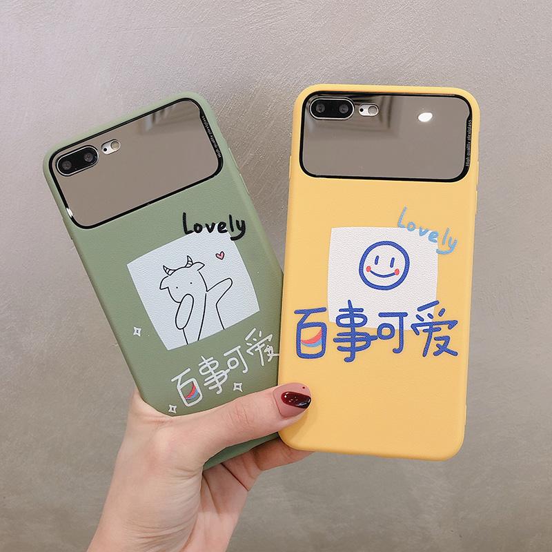 11月14日最新优惠百事可爱苹果X/XS/XR手机壳11Pro/Max/iPhone6s/8plus
