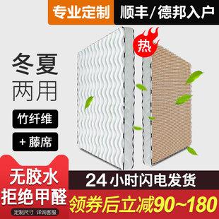 椰棕床垫硬棕榈3E棕垫儿童成人1.2m乳胶1.8米1.5榻榻米床垫可定做