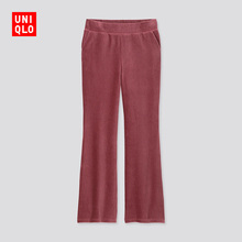 Women's corduroy pants 420689 UNIQLO Uniqlo