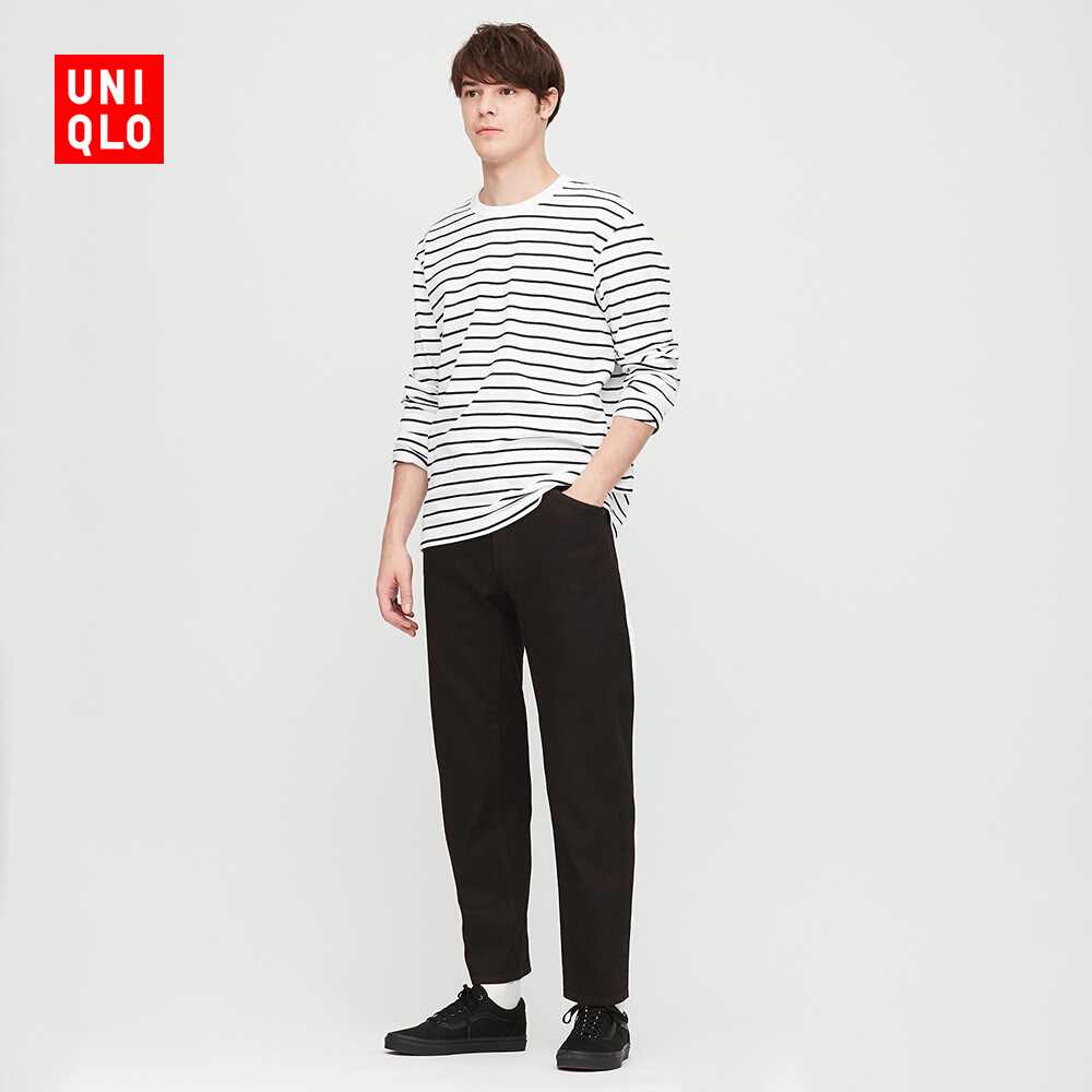 Men's / women's miracle air 3D jeans (wash products) 422365 UNIQLO