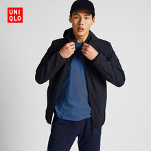 Men's portable cap jacket 419987 Uniqlo