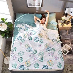 旅行隔脏睡袋大人宾馆床单便携式旅行户外用品旅游住酒店必备神器