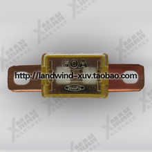 Lufeng accessories taobao shop Lufeng X5 / by 8 / X6 / X9 60 a fuse