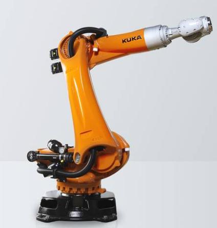库卡机器人销售KR 150 R3100 prime 6轴150kg 焊接 点焊机器人