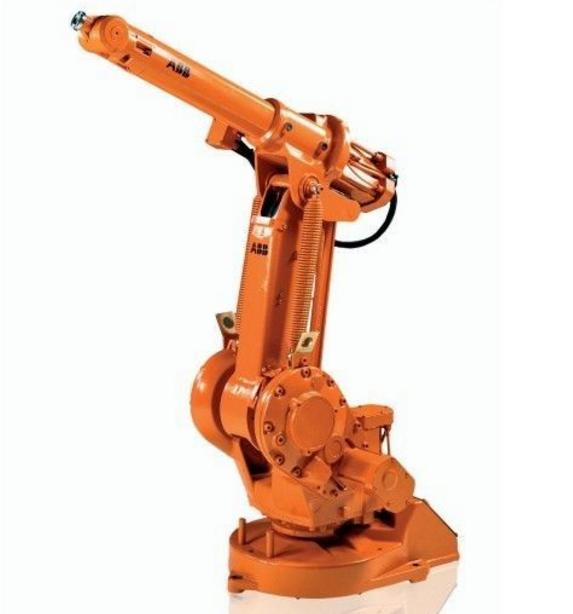 ABB机器人IRB1410 5kg 范围 1440mm 6轴  重量225kg  弧焊机器人