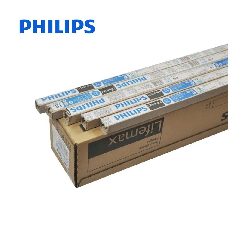 飞利浦T8灯管 日光灯管 超长寿命标准直管荧光灯管TLD18W 30W36W