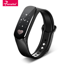 ORITE INTELLIGENT HAND RING HEART RATE AND BLOOD PRESSURE MONITOR ECG MULTI-FUNCTIONAL MONITORING WATCHER METER
