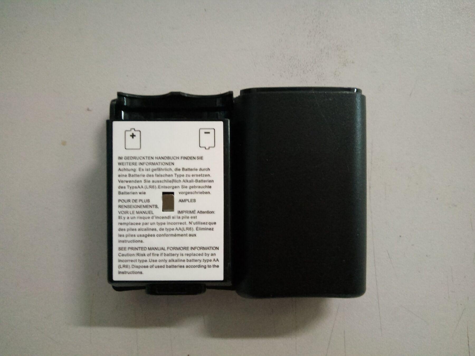 XBOX360 обрабатывать аккумулятор склад черный стране свойство пекин площадь покупатели может самостоятельно взять