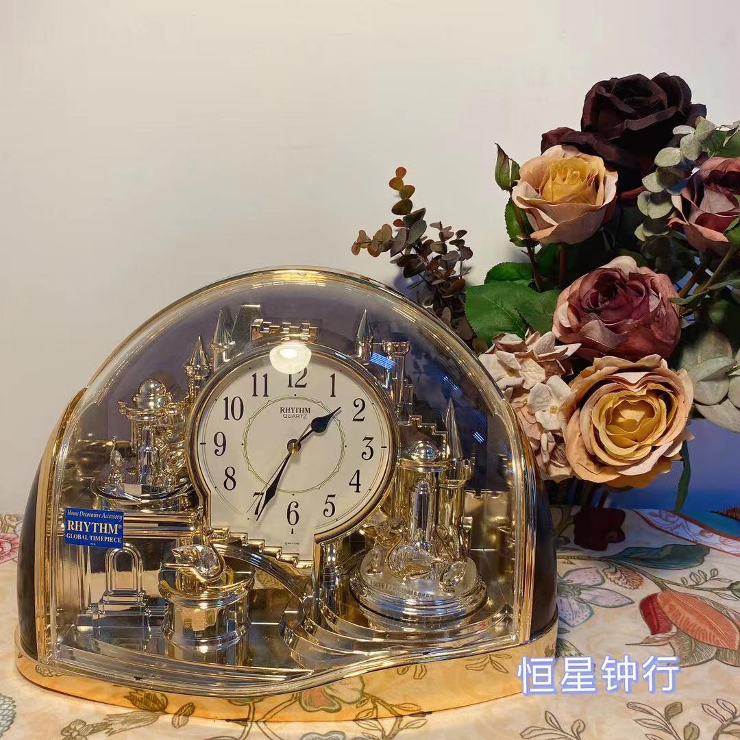 Настольные часы Артикул 544536356688