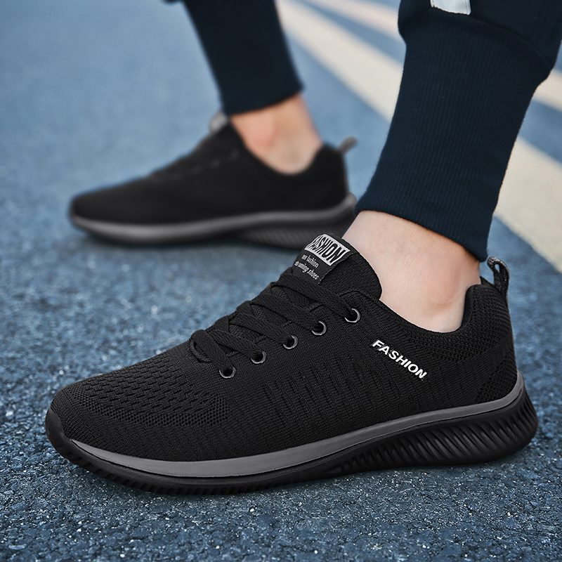 Summer casual canvas shoes junior high school students 35 teenagers 36 black 37 light small 38 mens shoes