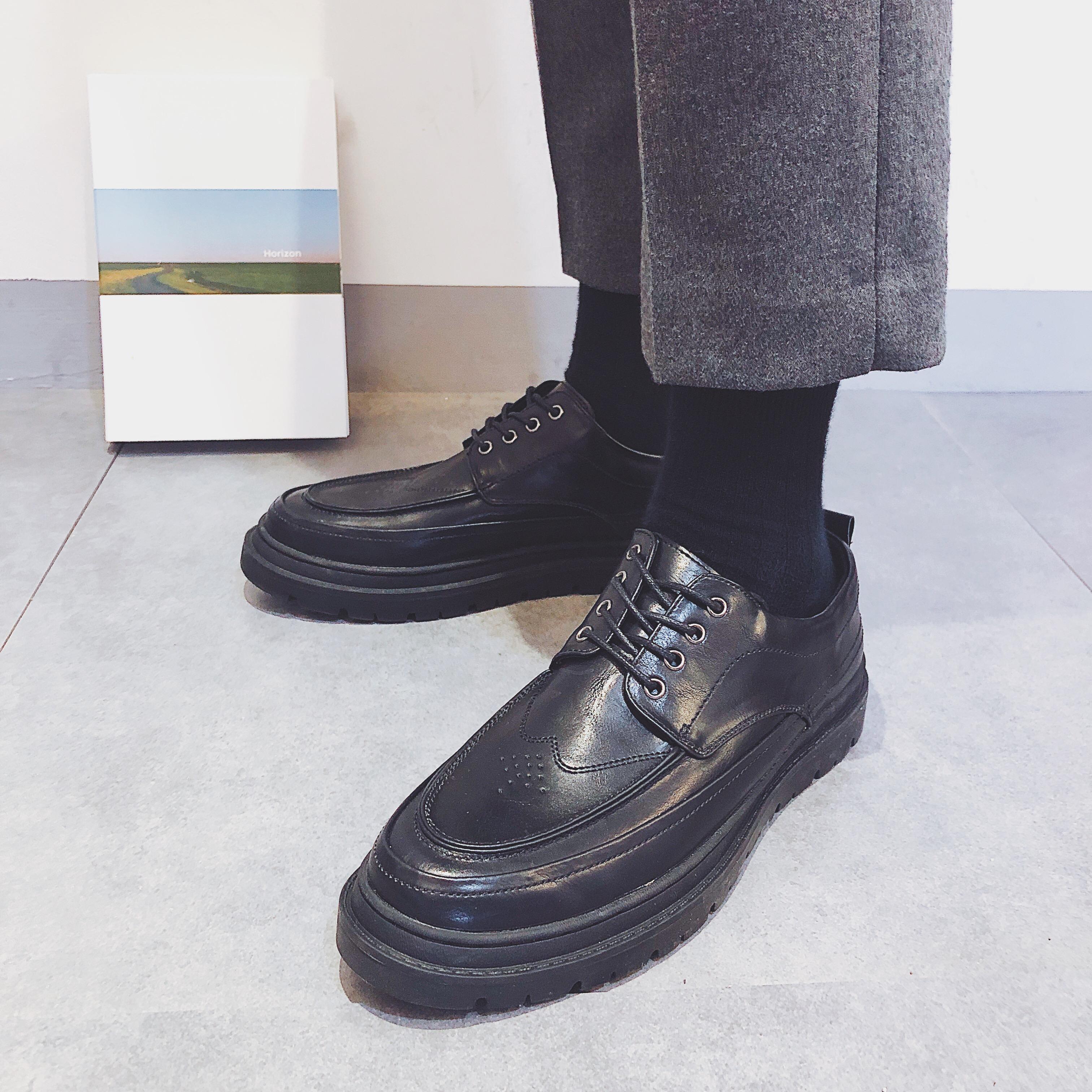 Мужские туфли / Полуботинки Артикул 597014240717