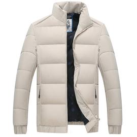 冬季新款上衣潮牌学生保暖防风雪地棉衣男青少年宽松男士休闲棉服