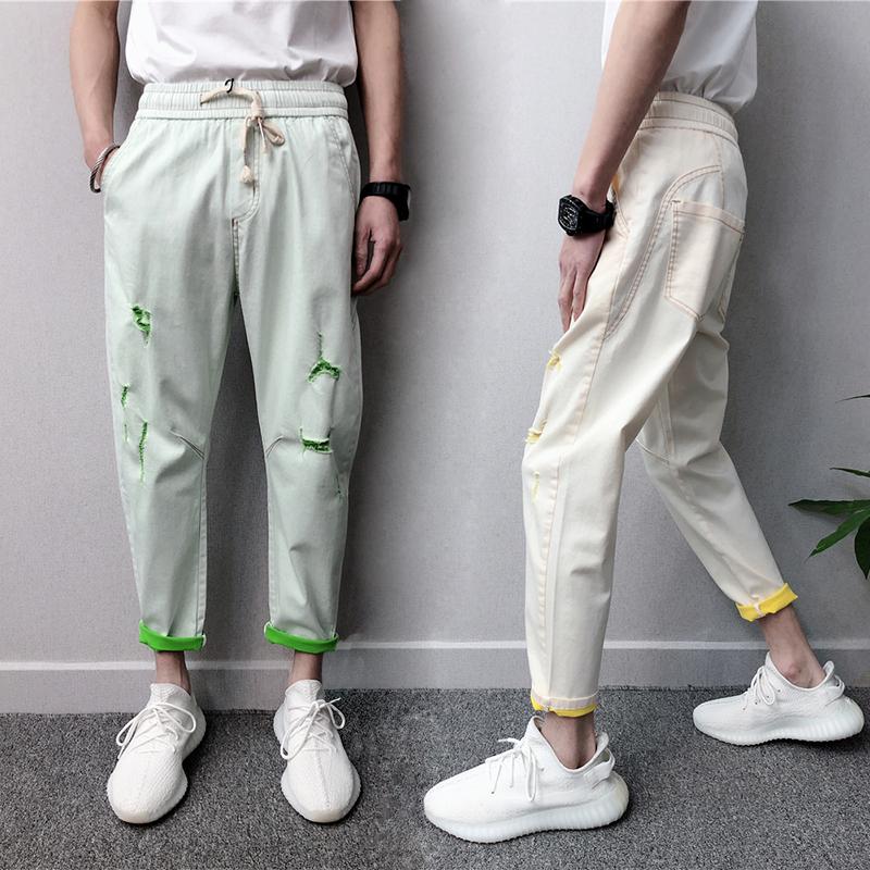 Подростковые джинсы Артикул 590569261290