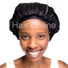 Satin Sleep Cap Healthy Hair Night Regime Hair Online
