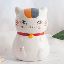儿童生日可爱存钱罐韩国创意女孩大人陶瓷储钱罐个姓女生BS日本购