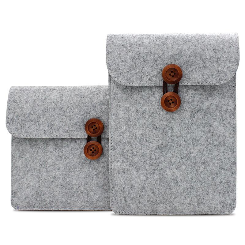 ipad air2內膽包 蘋果ipad pro平板保護包ipad mini2 3電腦包毛氈