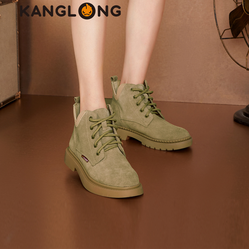 [store delivery] KANGLONGs new Martin boots in autumn of 2019