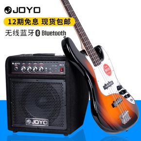 Гитарные комбо,  JOYO выдающийся музыка  JBA10 электричество бас bluetooth динамик  10W бас специальный практика bass многофункциональный звук, цена 7959 руб