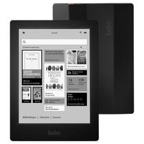 New ebook Kobo Aura HD ereader 6.8 inch 1440x1080 Touch scre