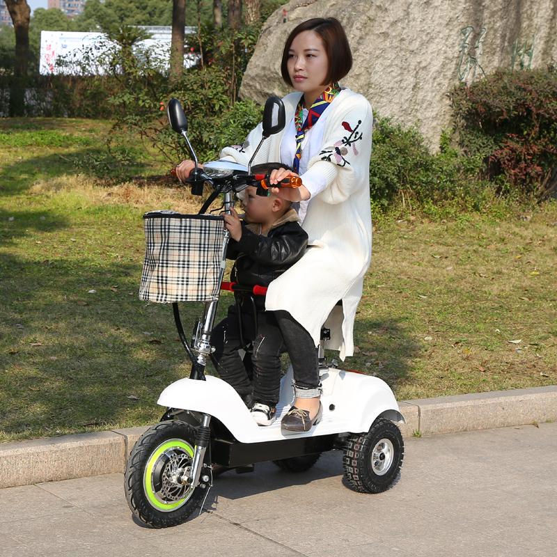Портативный в миниатюре сложить электрический трехколесный велосипед. литиевые батареи, зарядки мужской мисс электрический велосипед для взрослых аккумуляторная батарея автомобиль