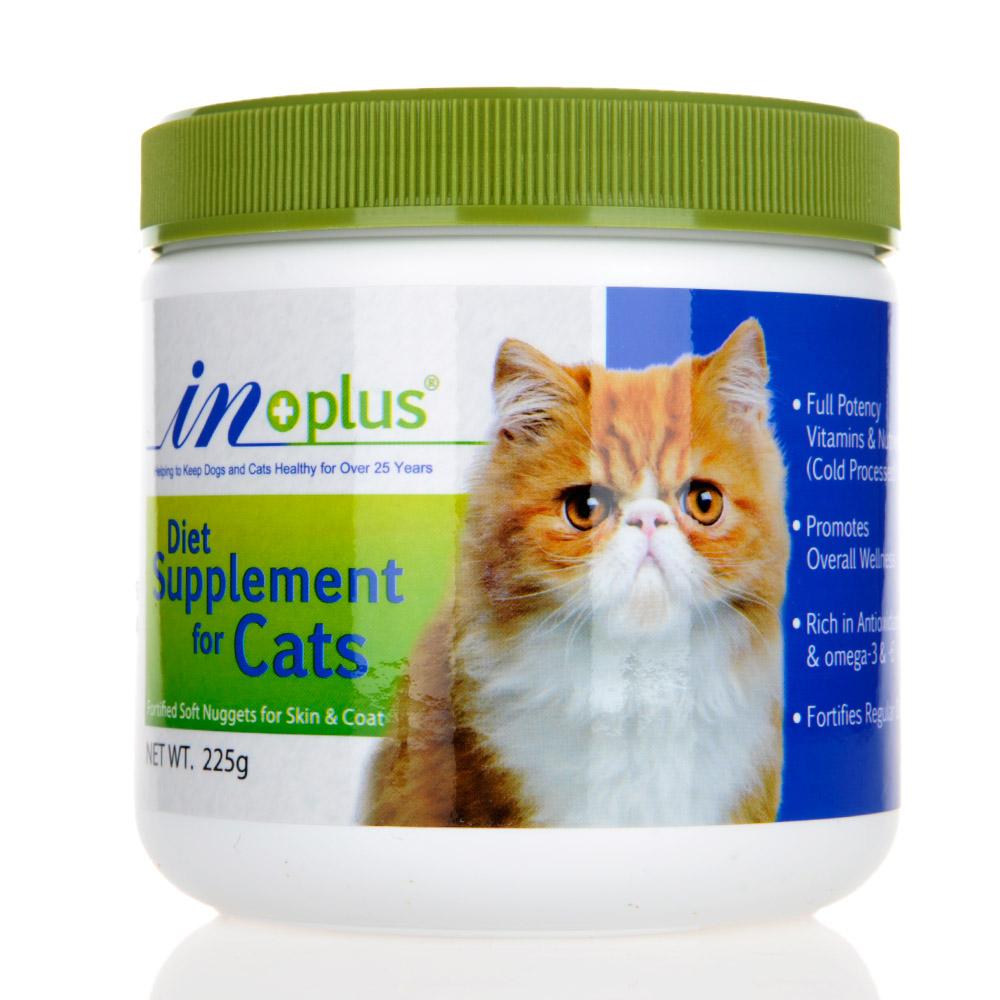 麥德氏護毛超濃縮貓用卵磷脂 美毛護膚貓咪補充營養寵物保健品