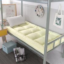 米学生宿舍床垫床褥地铺睡垫0.9米1.2单人1.8m床1.5m加厚海绵床垫