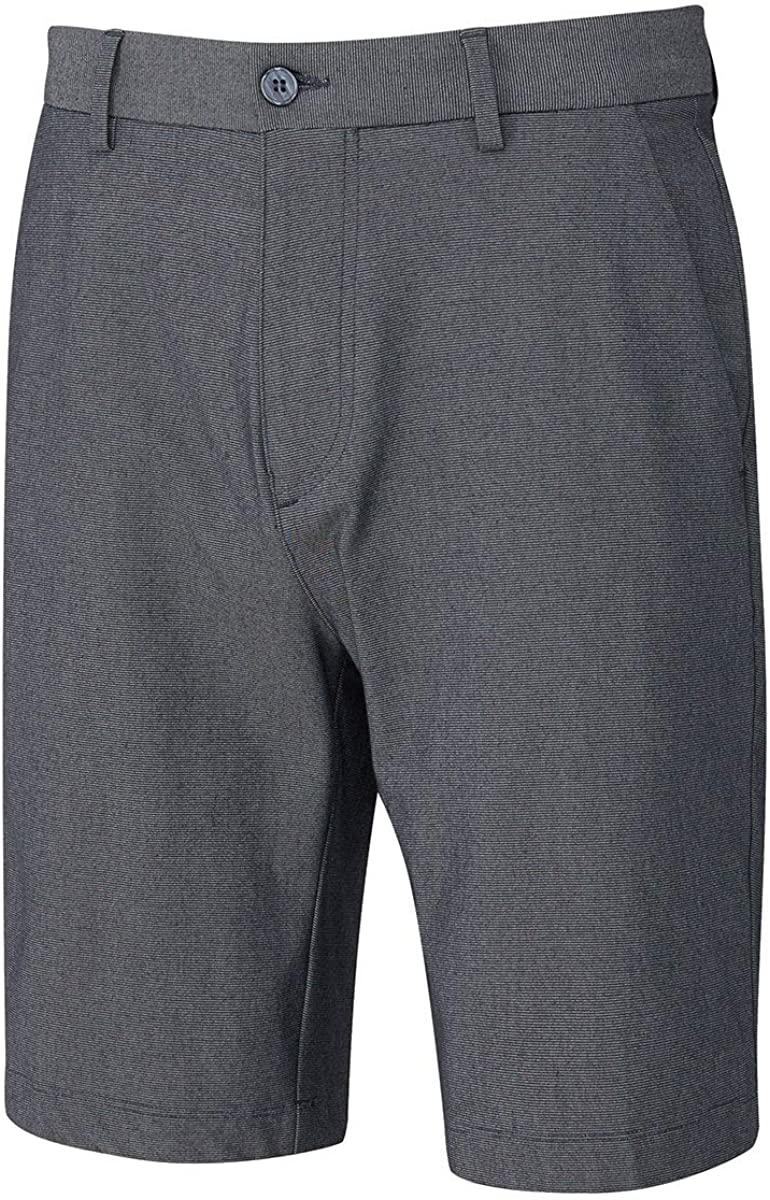 日本代购 ping 20款P03417 男高尔夫服装 短裤 golf裤子户外舒适