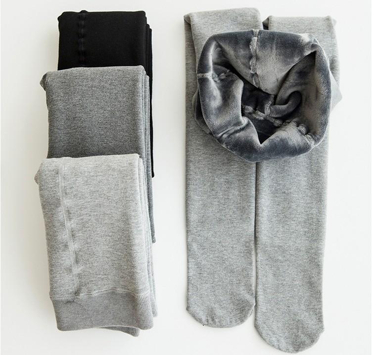加小码XS号150cm显高女装秋装娇小矮个子打底连裤袜丝袜外穿加绒