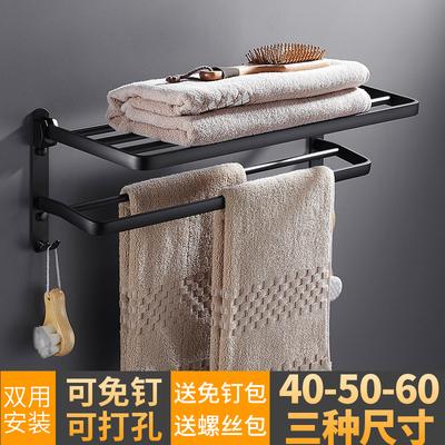 汉派浴巾架优点有哪些
