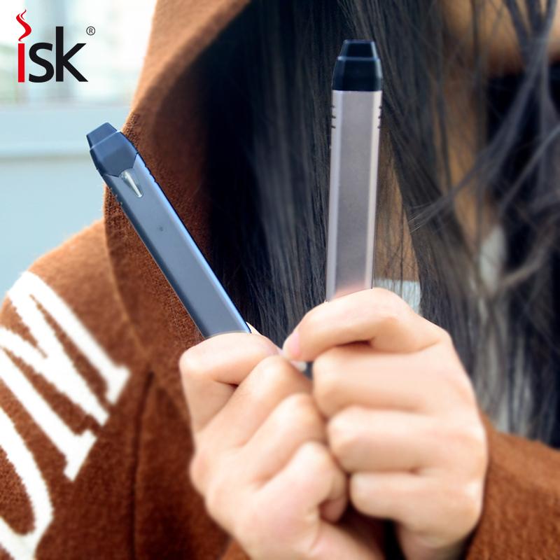 一体式电子烟便携小巧戒烟神器