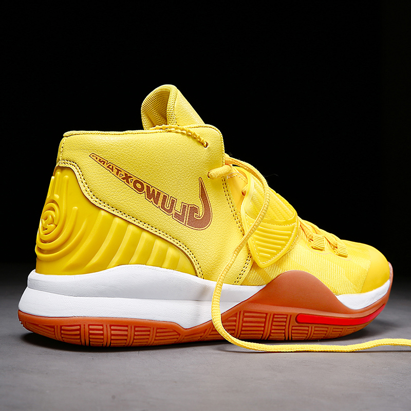 Aj34 mens shoes genuine air force one James 17 Owen 6 Kobe 5 curry basketball shoes mens Octopus shoes