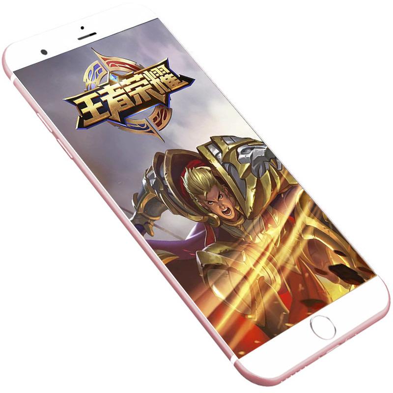 米语 YM-R7智能手机500元以下正品5.5寸全网通4g学生价手机指纹锁