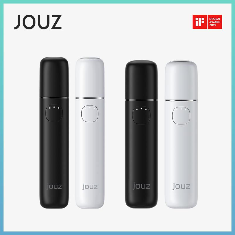 JOUZ电子烟加热不燃烧烟具12和20连抽 兼容iqos万宝韩H口粮弹配件