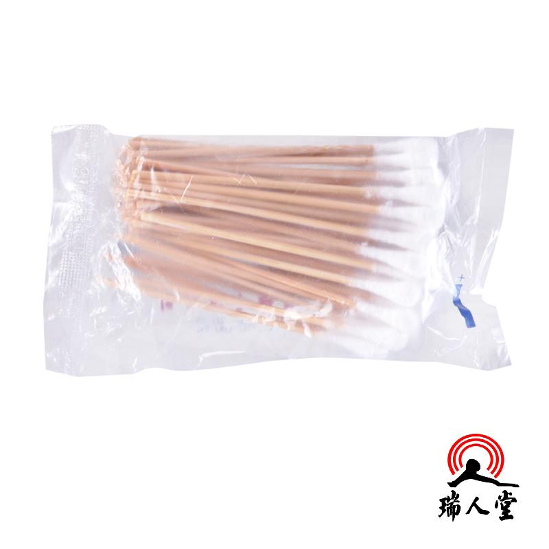 江燕牌 医用棉签 50支/包