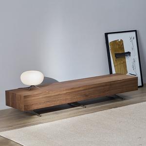 coconordic意大利米兰实木电视柜