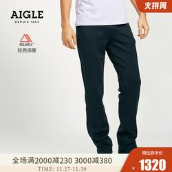 法国aigle jimstretch秋冬季长裤