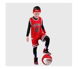 欧阳匹克定制订做 儿童篮球服套装篮球衣队服童装灌篮高手湘北队