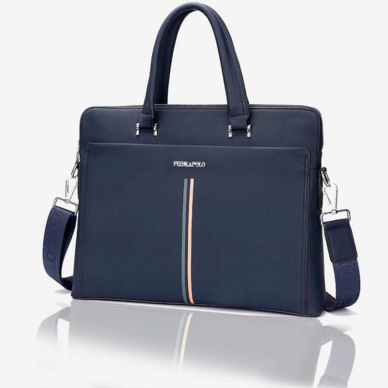 男士蘋果macbook air pro12 13 14 15.6寸筆記本電腦包真皮手提包
