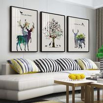 裝飾油畫芯布畫高清印制枝上杏花開開花杏花盛開的杏樹梵高