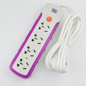 智能USB插座電源排插家用插板接線板創意插排延長拖線板插線板